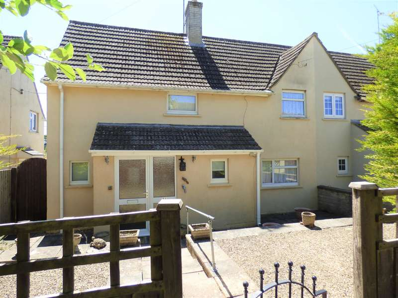 3 Bedrooms Terraced House for sale in Mays Crescent, Northleach