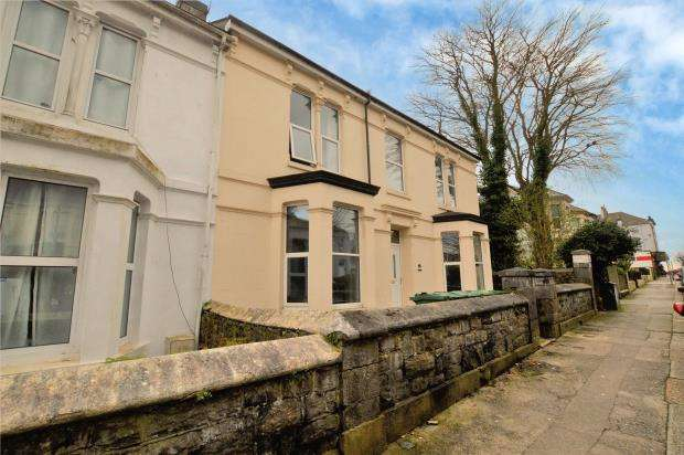 7 Bedrooms Terraced House for sale in Lisson Grove, Plymouth, Devon