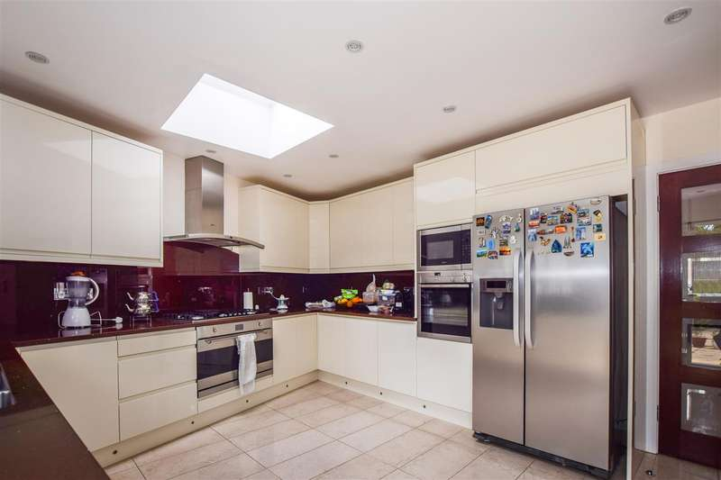 5 Bedrooms House for sale in Thurleston Avenue, Morden
