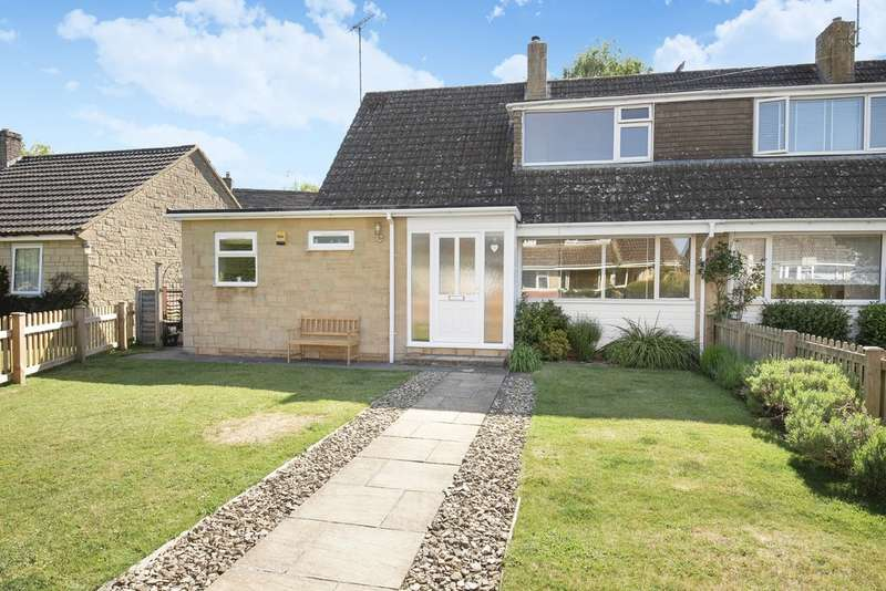 3 Bedrooms Chalet House for sale in South Cerney