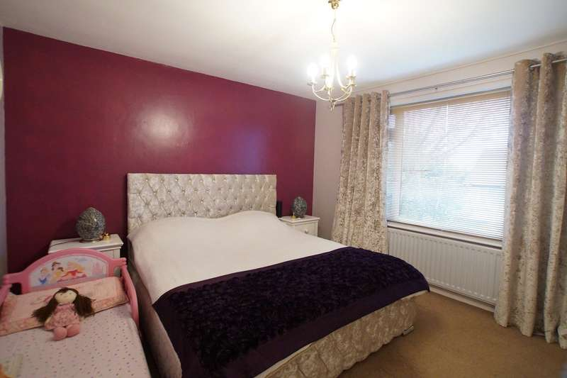 5 Bedrooms Detached Bungalow for sale in Thorntrees Drive, Thornhill, Egremont, CA22