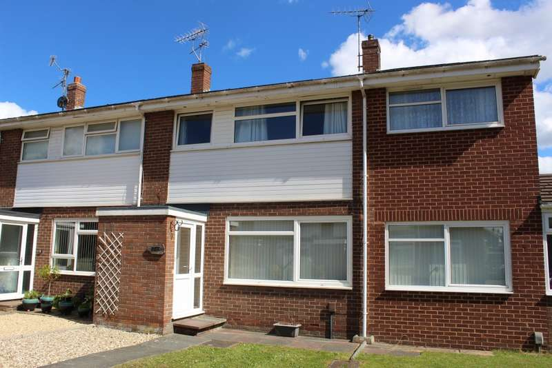 3 Bedrooms House for sale in Topsham Road, Exeter