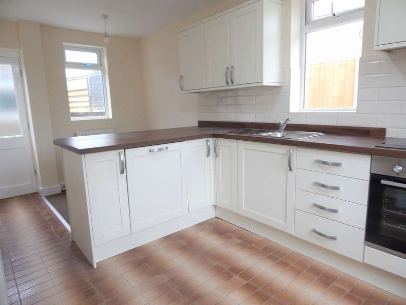3 Bedrooms End Of Terrace House for sale in Ucheldre, Llangefni, Anglesey, LL77