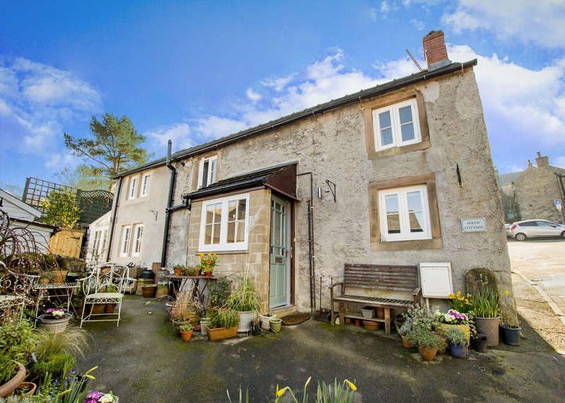 2 Bedrooms Detached House for sale in East Bank, Winster, Matlock