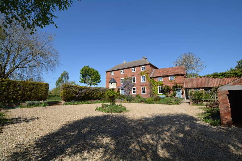 5 Bedrooms House for sale in Plumtree Farm, Besthorpe