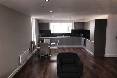 2 Bedrooms Flat for rent in The Assembly, City Centre, M1