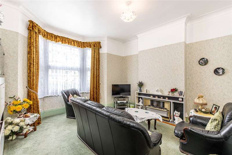 4 Bedrooms Terraced House for sale in Tyrrell Road, East Dulwich, London, SE22