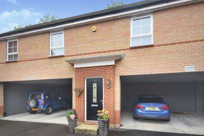 2 Bedrooms Detached House for sale in Basildon, Essex, .