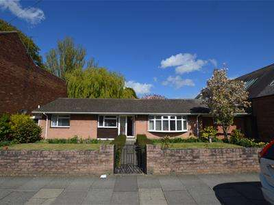 4 Bedrooms Bungalow for sale in Dundas Street, Spennymoor