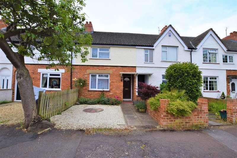 2 Bedrooms Terraced House for sale in Charlton Kings, Cheltenham