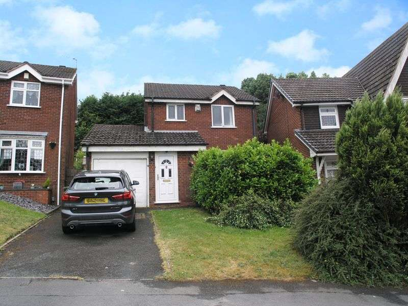 3 Bedrooms Property for sale in TIVIDALE, Stokesay Close