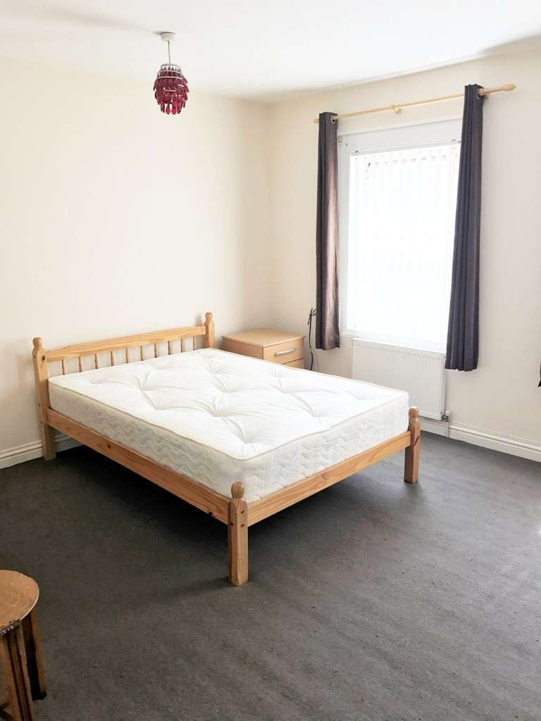 1 Bedroom Property for rent in Oxford Road, Reading RG30