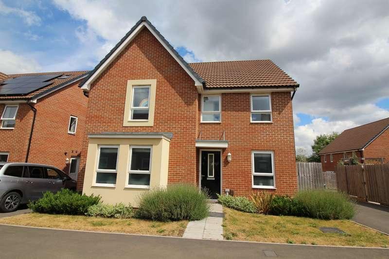4 Bedrooms Detached House for sale in St Matthias Road , Fishponds, Bristol, BS16 2FJ