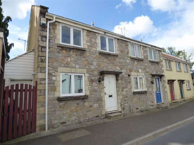3 Bedrooms End Of Terrace House for sale in