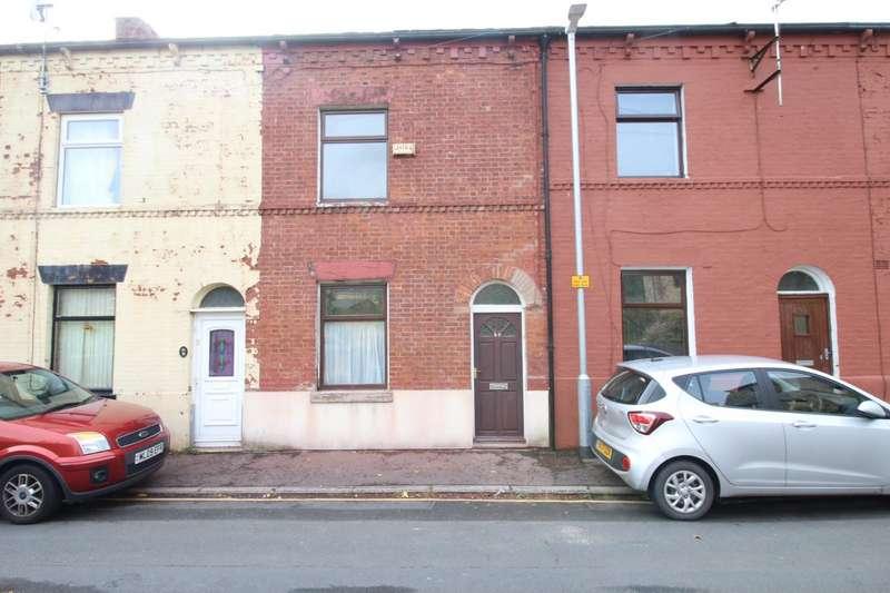 2 Bedrooms House for sale in Wellington Road, Todmorden, West Yorkshire, OL14