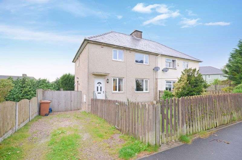 4 Bedrooms Property for sale in Robert Owen Place, Cleator Moor