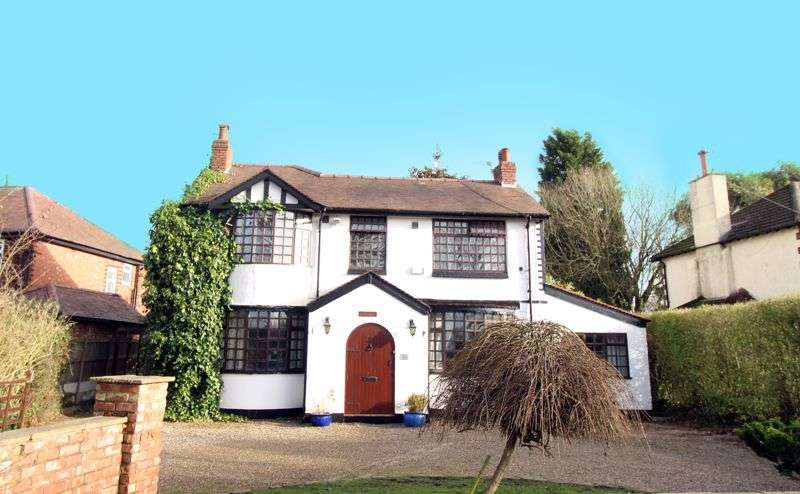 6 Bedrooms Property for sale in Hollin Lane, Wilmslow