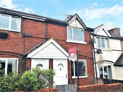 2 Bedrooms Terraced House for sale in Victoria Street, Maltby, Rotherham