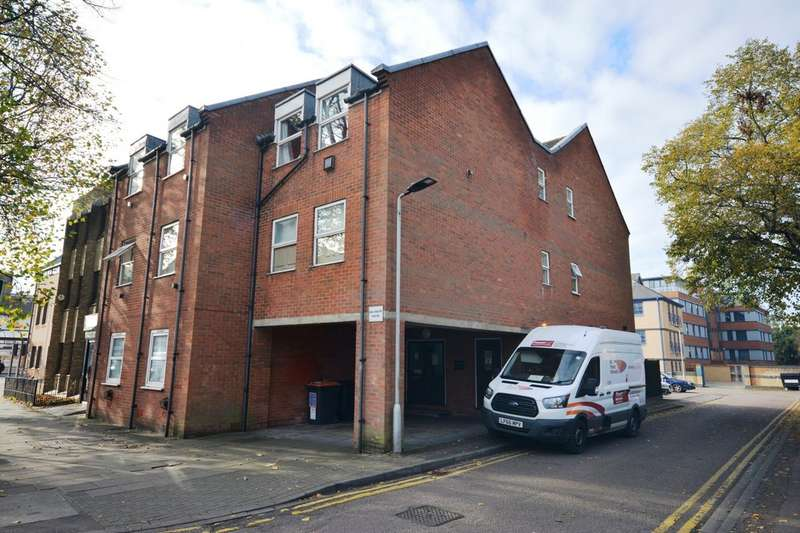 Property for rent in Union Street MK40