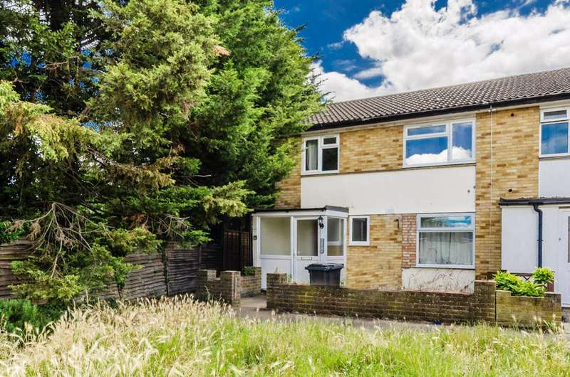 6 Bedrooms House for sale in Rodney Road, Whitton, TW2