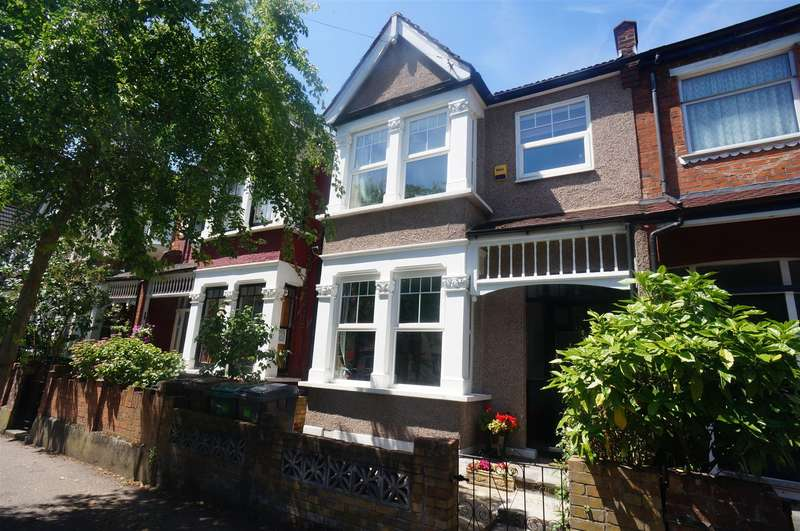 3 Bedrooms House for sale in Beech Hall Road, London