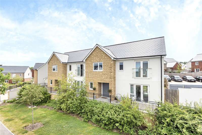 3 Bedrooms Semi Detached House for sale in Golding Road, Tunbridge Wells