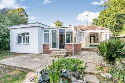 4 Bedrooms Bungalow for sale in St. Osyth, Clacton-on-Sea, Essex