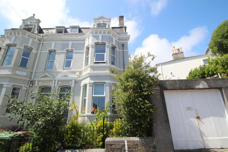 6 Bedrooms End Of Terrace House for sale in Wilderness Road, Mannamead, Plymouth, Devon, PL3 4RN