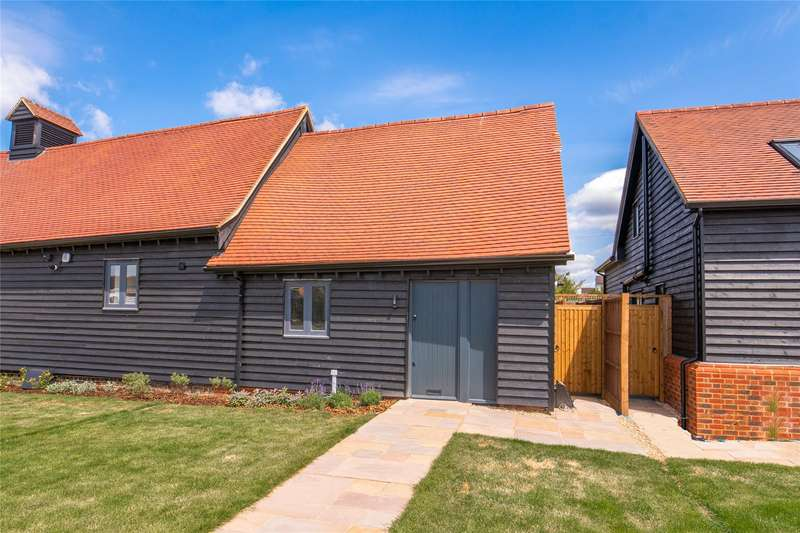 2 Bedrooms House for sale in Netherhouse Farm, Sewardstone Road, London, E4