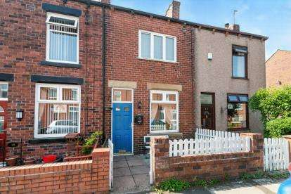 2 Bedrooms Terraced House for sale in Wesley Street, Westhoughton, Bolton, Greater Manchester, BL5