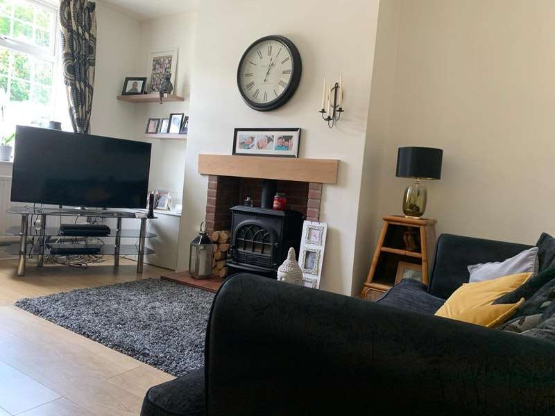 3 Bedrooms Terraced House for sale in Bury Road, Rossendale, Lancashire, BB4
