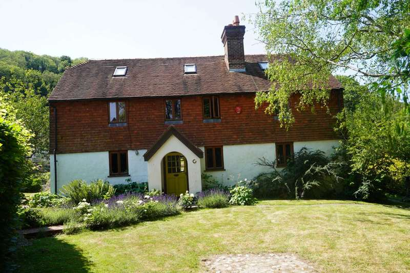 6 Bedrooms Detached House for sale in Landport Farm Road, Lewes