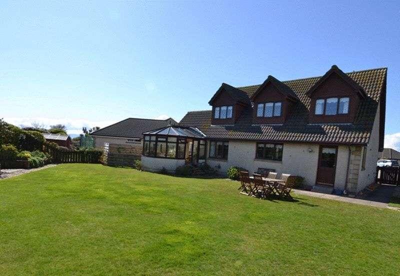 4 Bedrooms Property for sale in Arranview Gardens, West Kilbride