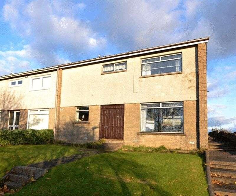 3 Bedrooms Property for sale in Mount Pleasant, Stevenston