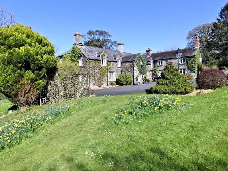 9 Bedrooms Property for sale in COUNTRY HOUSE HOTEL OR HOME ON THE EDGE OF DARTMOOR