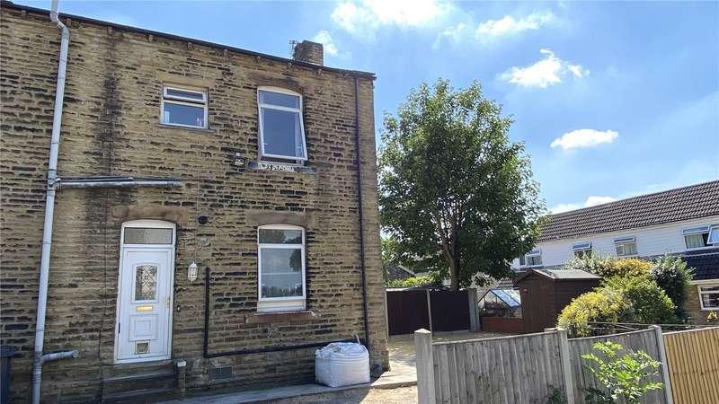 2 Bedrooms Terraced House for sale in Chapel Lane, Heckmondwike, West Yorkshire, WF16