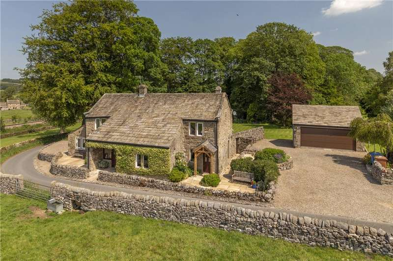 4 Bedrooms Unique Property for sale in Beechwood, Rylstone, Skipton