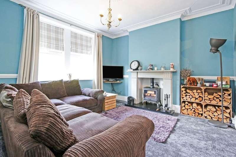 3 Bedrooms Property for sale in Kells Lane, Low Fell, Gateshead, NE9