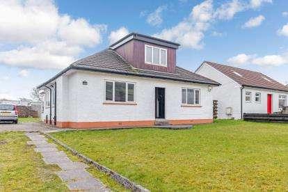 3 Bedrooms Bungalow for sale in Gateside Road, Barrhead