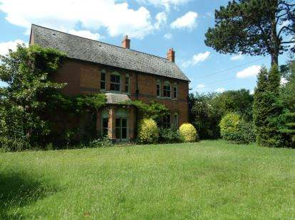House for sale in Gote Lane, Gorefield, Wisbech, Cambridgeshire