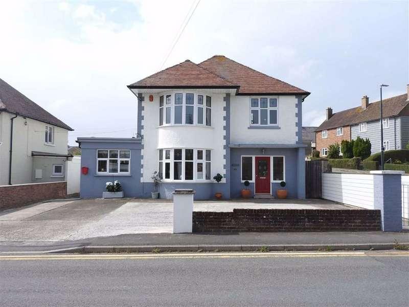 4 Bedrooms House for sale in Napier Gardens, CARDIGAN, Ceredigion
