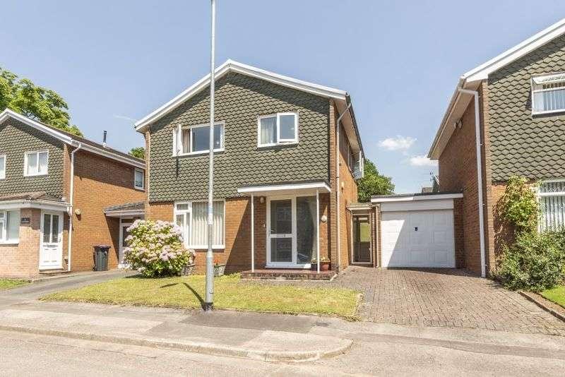 3 Bedrooms Property for sale in Llwyn Onn Croesyceiliog, Cwmbran