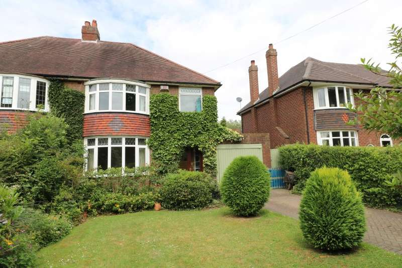 Semi Detached House for sale in 344 Skip Lane, Walsall, West Midlands
