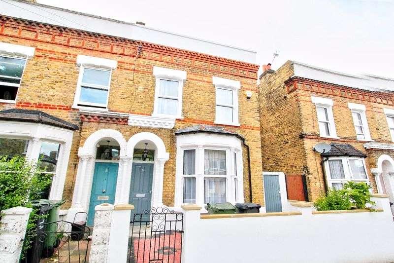 3 Bedrooms Property for sale in Torrens Road, London