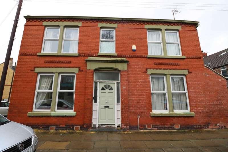 1 Bedroom House Share for rent in Alverstone Road, Allerton