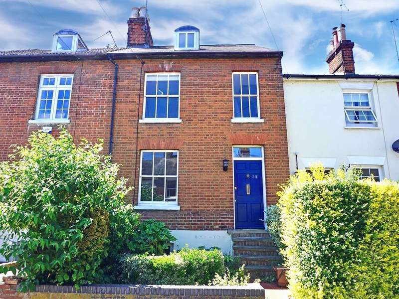 4 Bedrooms House for sale in Ickleford Road, Hitchin, Hertfordshire, SG5