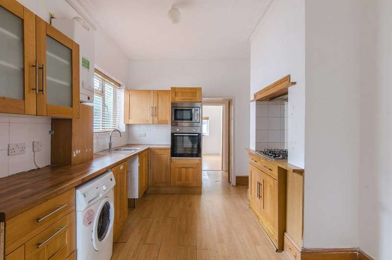 4 Bedrooms House for rent in Peckham Hill Street, Peckham, SE15