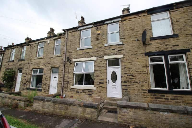 2 Bedrooms House for sale in Rayner Avenue, Liversedge, West Yorkshire, WF15