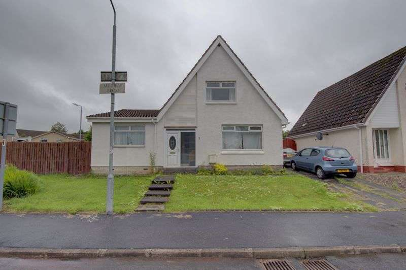 5 Bedrooms Property for sale in Murray Road, Carluke