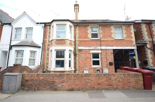 2 Bedrooms Apartment Flat for sale in Crown Street, Reading, Berkshire